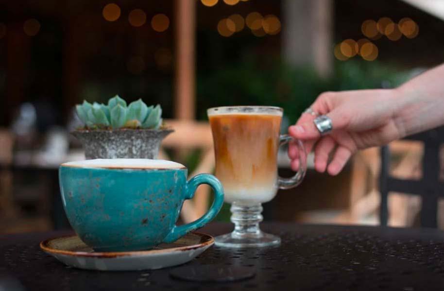 Coffee Drink Image